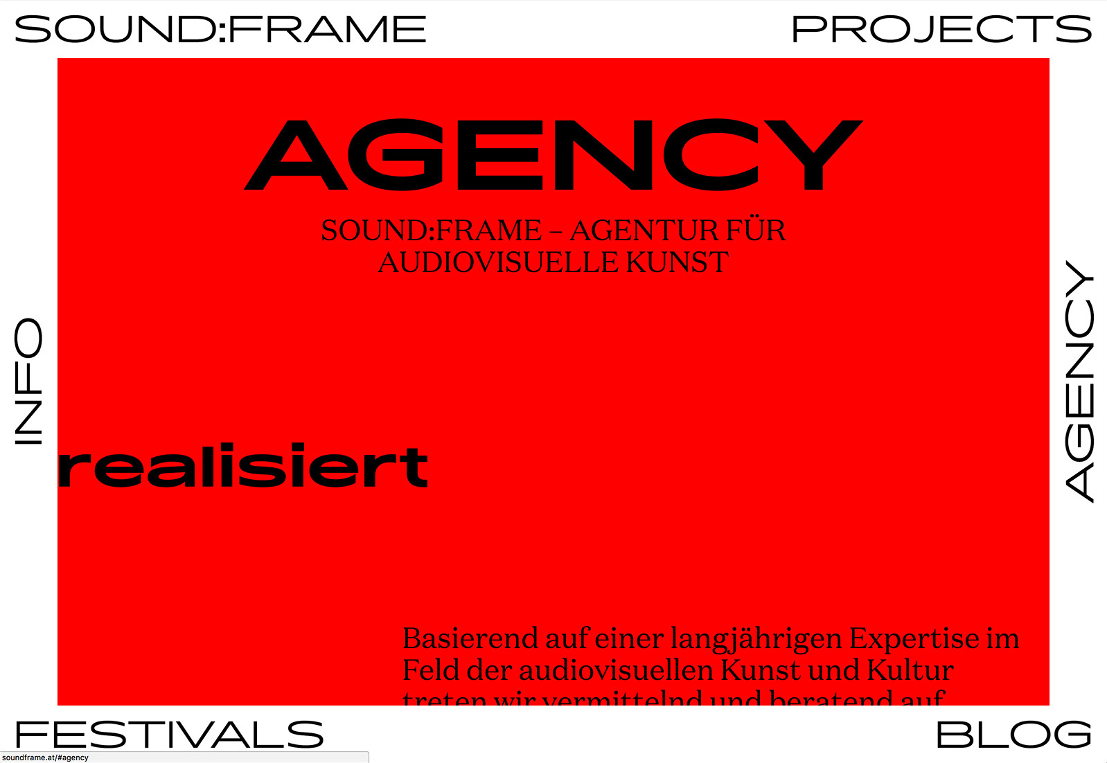 Soundframe website designed by 101 Coding und Design-003