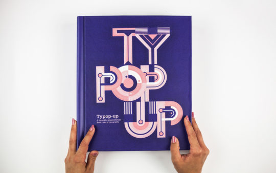 Typop-Up Basic rules of typography